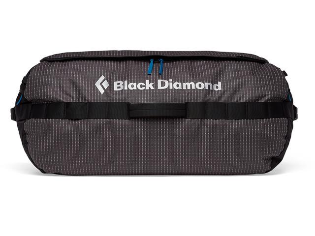 Black Diamond Stonehauler Duffel 120l, sort